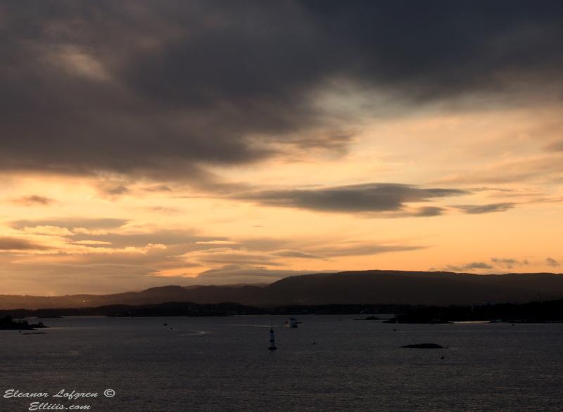 Oslo bay