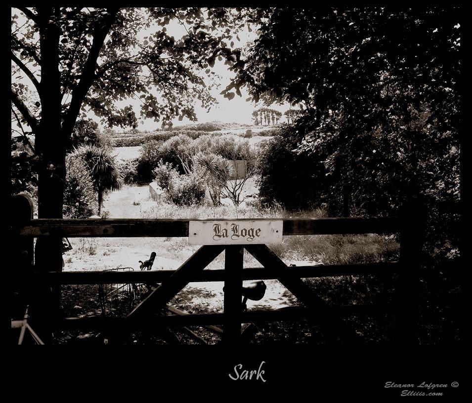La Loge - Sark